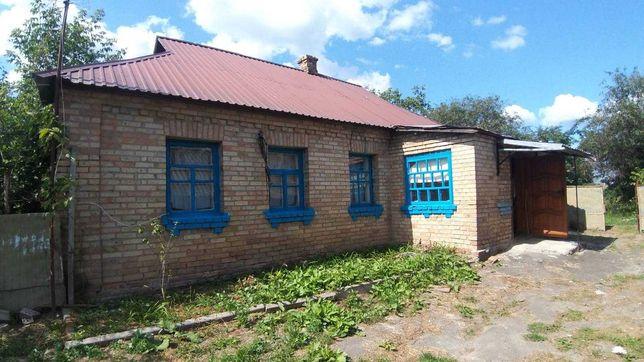 Продам будинок в с. Рикунь Вишгородського р-н.