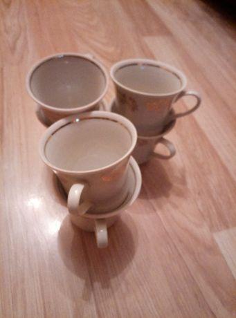 Чашка кофейная б/у