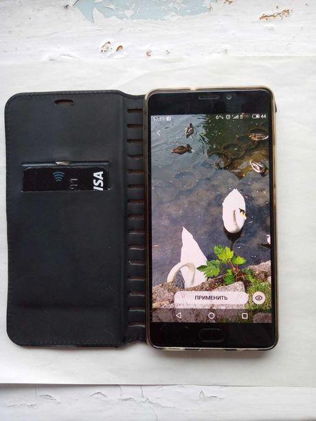 Meizu Pro 7 Plus 6/64GB с двумя экранами.