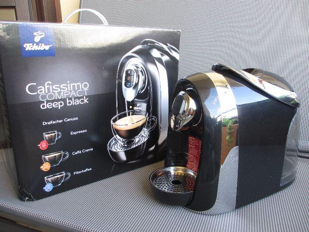 Ekspres do kawy Tchibo Cafessimo
