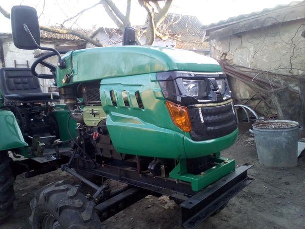 Трактор дв 160