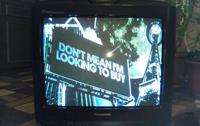 Телевизор Panasonic, LG