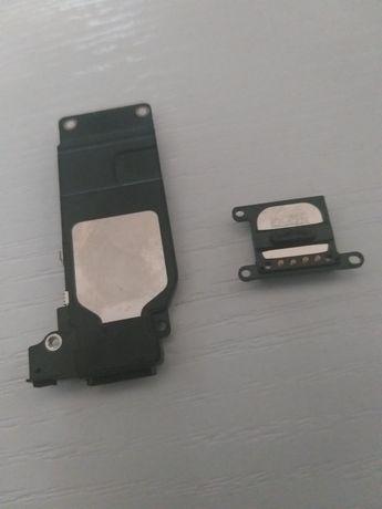 Glośnik dolny i górny iphone 7