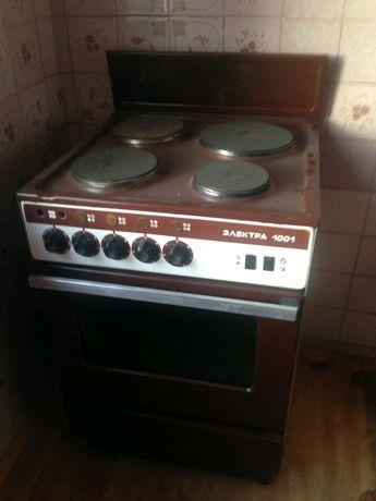 Продам электро-печь
