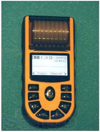 Супер-портативный цифровой электрокардиограф Contec