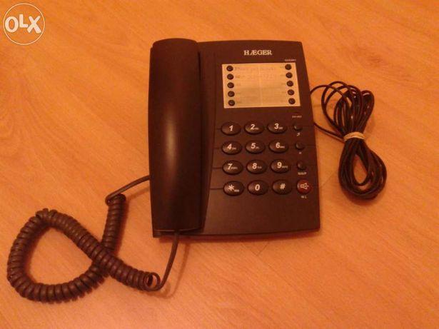 Telefone com fios Haeger