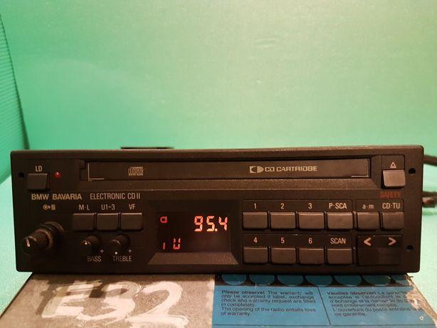 Radio cartridge e30 e34 e32 e28