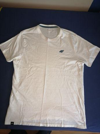 T-shirt 4F, rozmiar XL