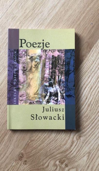 Poezje - Juliusz Słowacki Długołęka - image 1