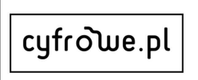Voucher Cyfrowe.pl 1000 zł