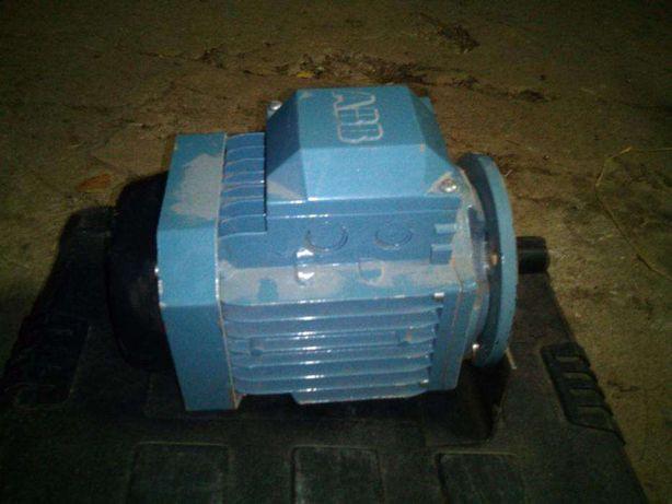motor eléctrico trifásico novo
