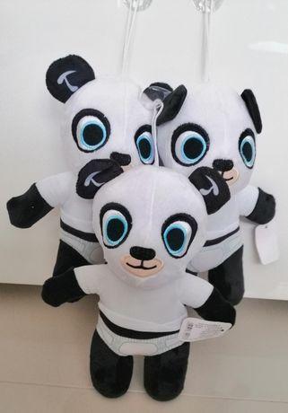 Panda z bajki Bing