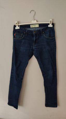 Spodnie damskie Terranova