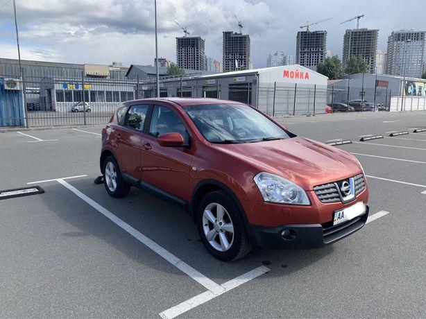 Продается Nissan Qashqay 2008 г.