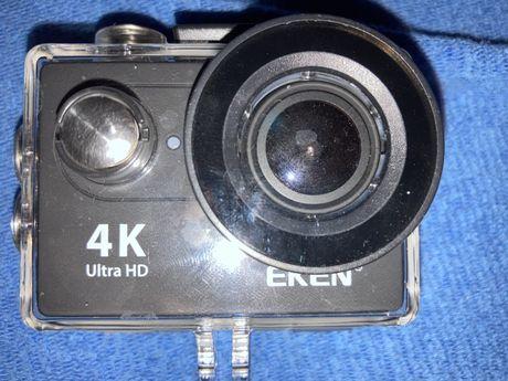 Kamerka sportowa eken 4k ultra HD