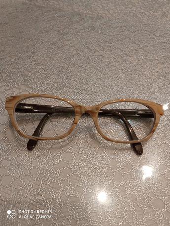 Okulary do dali lub oprawki