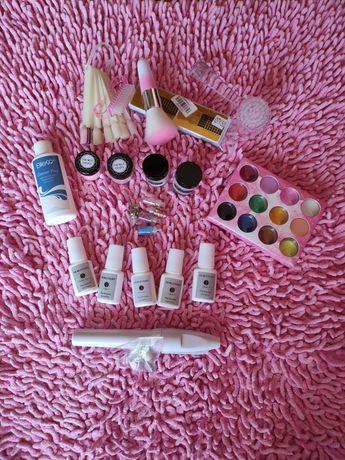 Conjunto de manicure