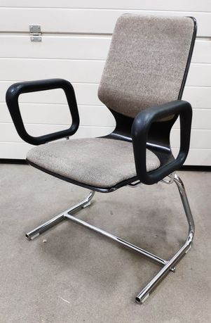 Krzesło, fotel FLOTOTTO BUND - PAGHOLZ PAGWOOD vintage PRL modern