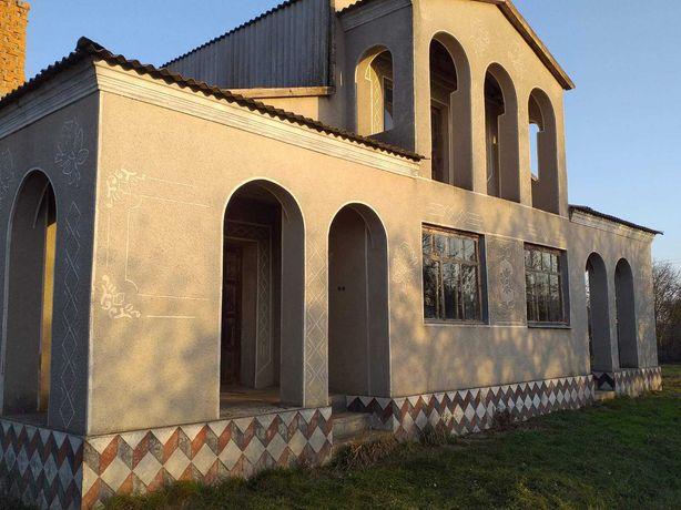 Продам будинок, нерухомість