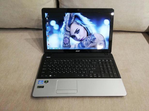 Игровой Acer E1-571G / i3-3120M / 4 GB / GT 710M (2 GB.)