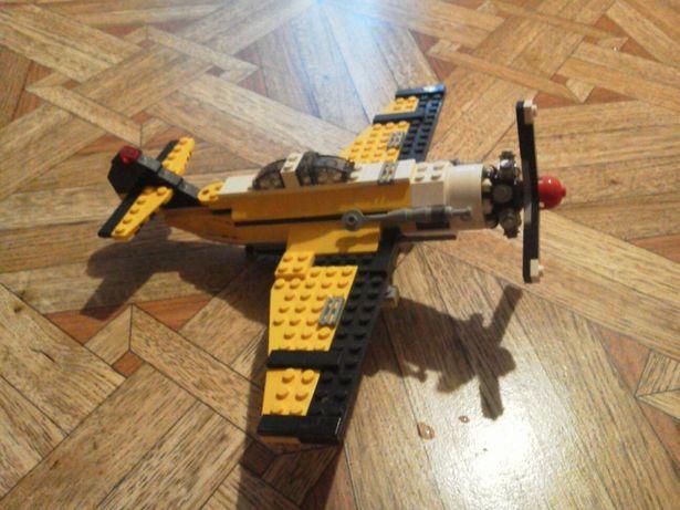 Lego 6745 самолет