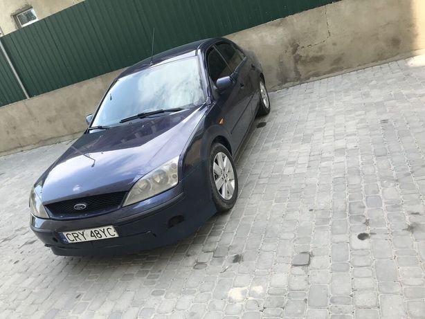 Продам форд mondeo 2.0 tddi