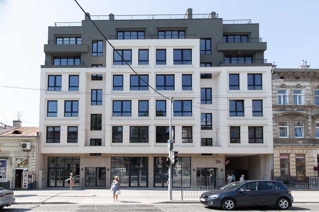 Квартири на Личаківській  ,86