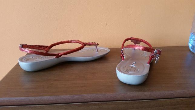 Sandały damskie - sprzedam