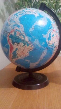 Глобус для школи