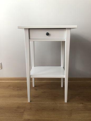 Szafka nocna HEMNES (IKEA)