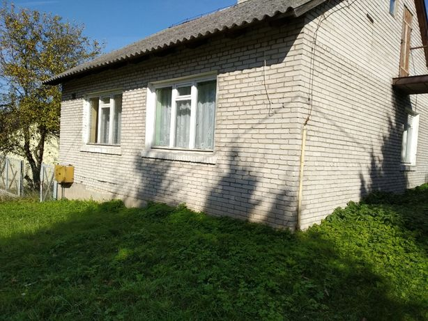Sprzedam dom z budynkami gospodarczymi w Krynkach ul Poprzeczna78