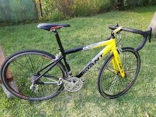 Bicicleta estrada giant