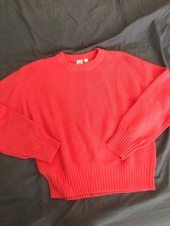 Sweter damski gap S nowy