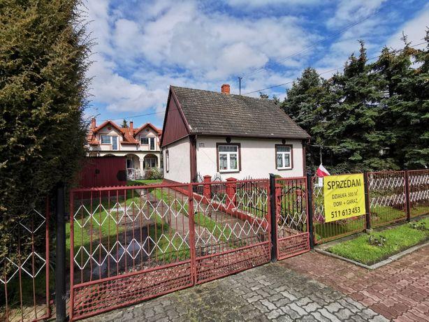 Dom jednorodzinny + Garaż na działce 500 m2 - Osiedle Milica Przylesie