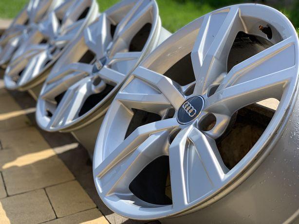 Диски Audi Original R16 5x112 Et35 7J. Mercedes/Volkswagen/Skoda/Seat