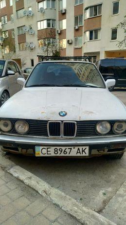Продам BMW 324 дизель