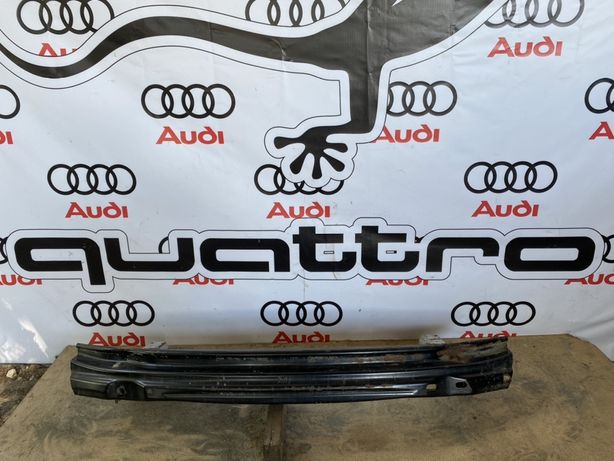 Усилитель бампера заднего Audi A4 B8 Audi A5