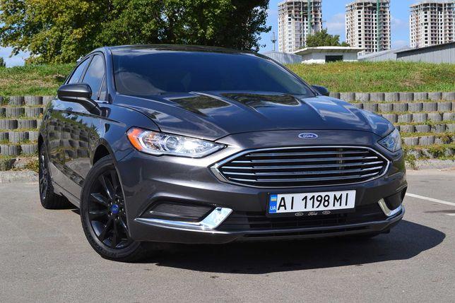 Ford Fusion 2016 SE 2.5