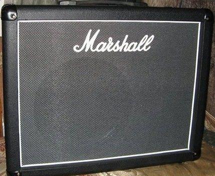 Комбик гитарный ламповый Marshall Haze MHZ40C 40W