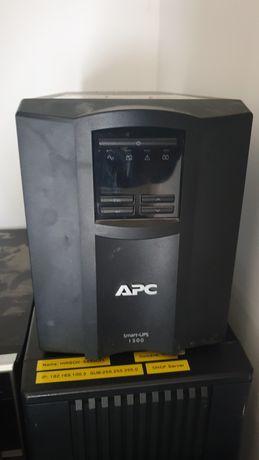 APC Smartups 1500