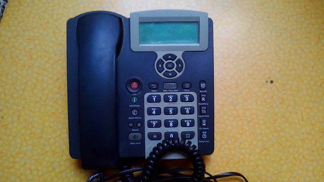 ET 2000 Elotécnic Telefone 4035 ou 4010 da Alcatel RDIS digital
