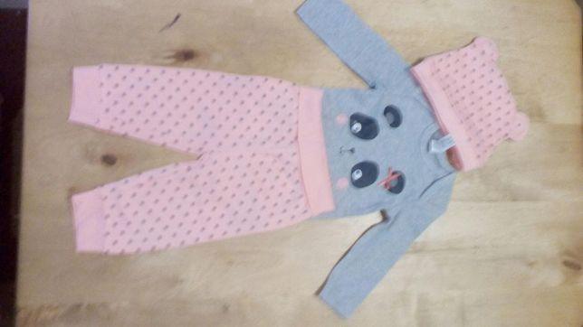 Комплект одежды Topomini