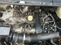 Silnik ESPACE IV 2.0 T 2004r. BLOK silnika GŁOWICA OSPRZĘT.