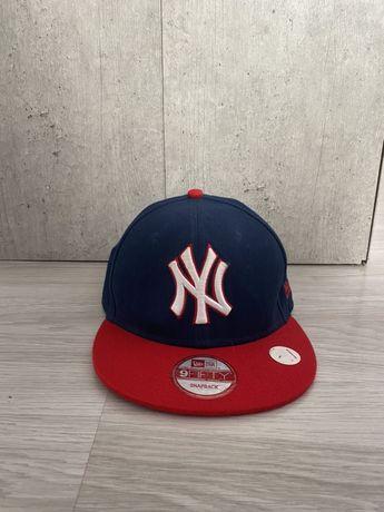Czapka z daszkiem fullcap snapback NY New Era New York Yankees