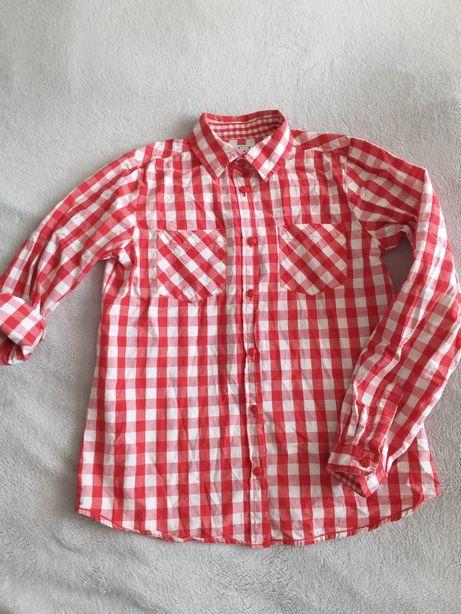 Dziewczęca koszula