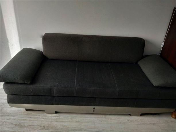 Kanapa Wersalka Sofa Rozkładana z pojemnikiem