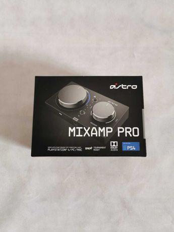 Karta dźwiękowa ASTRO MixAmp Pro TR /PS4 / PC / NOWA