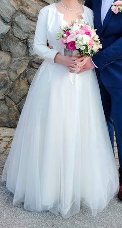 Suknia Ślubna Vanessa 2020
