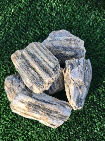 Kora kamienna - kamień ozdobny