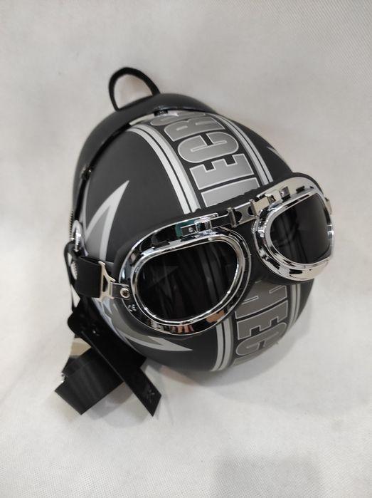 Torba plecak  w kształcie kasku Świnoujście - image 1